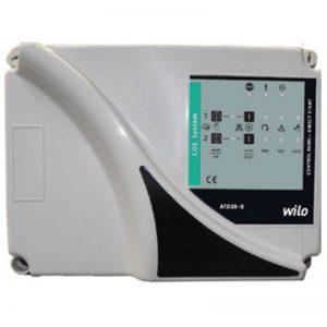 Wilo WT-ATD10